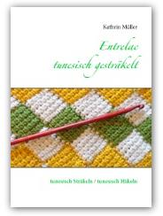 Entrelac-Buch