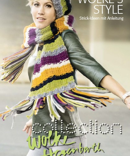 Wolke´s Style mit Veronika Hug