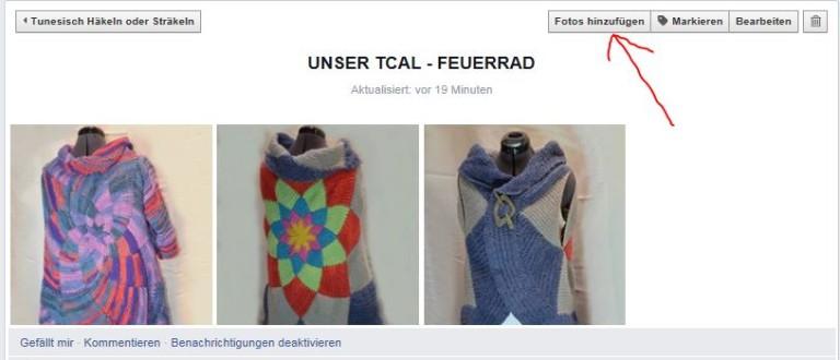 FEUERRAD Woolly_Hugs