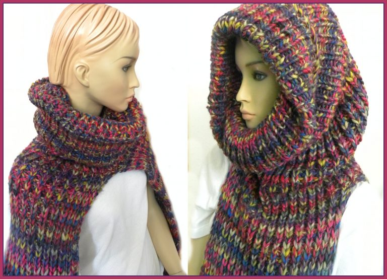 FLEXI-SCHAL_aus_Wolke_Hegenbarth-Kollektion_Indian_Summer Kostenlose Anleitung: https://www.crazypatterns.net/de/store/VeronikaHug