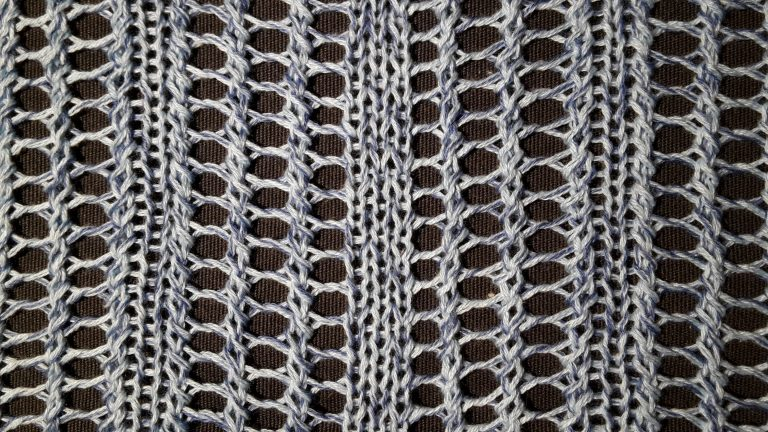 Multimus-gestrickt Muster 5