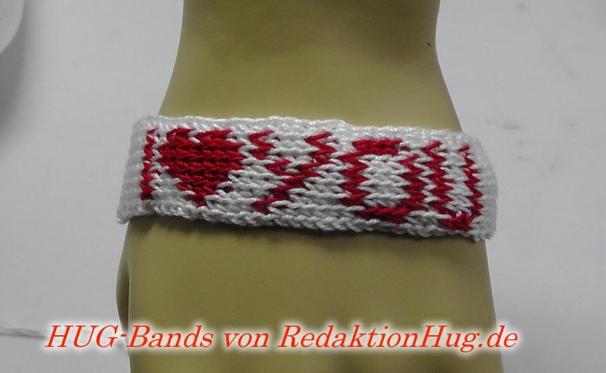 HUG-Bands I Love You Veronika Hug
