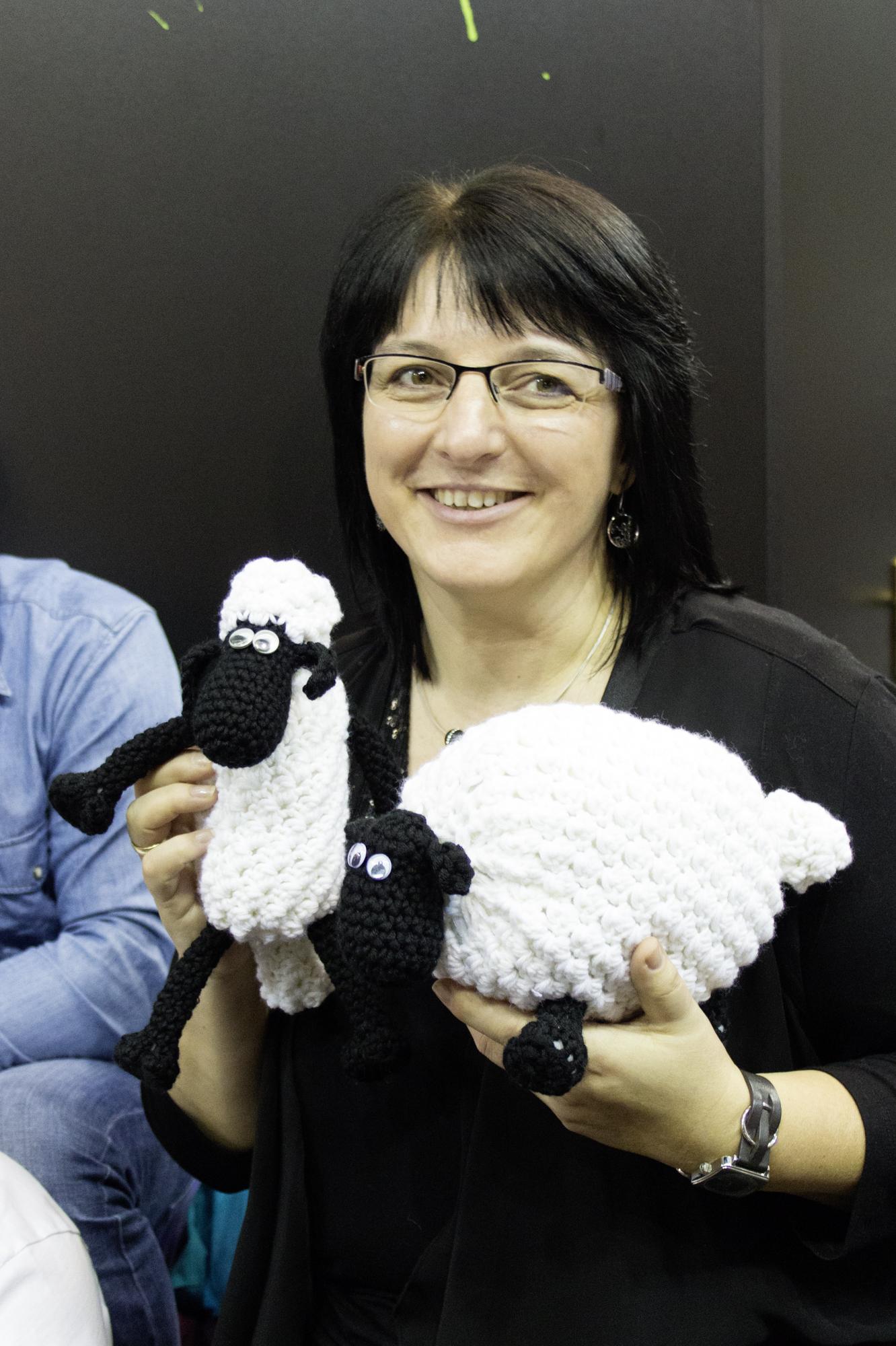Shaun Das Schaf Auswertung Des Wettbewerbs Veronika Hug