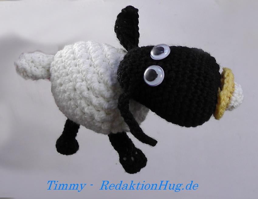 Timmy Von Shaun Das Schaf Veronika Hug