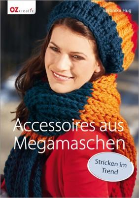 Accessoires aus Megamaschen mit Veronika Hug