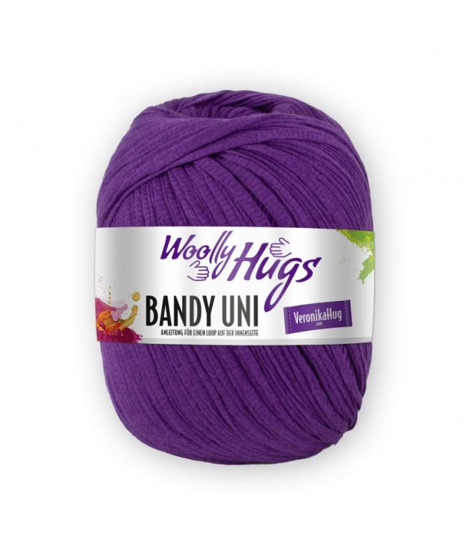 Woolly Hugs Bandy uni e