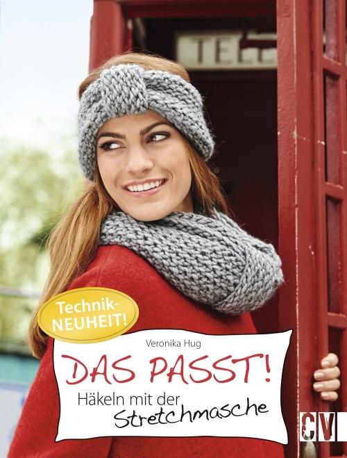 "Buch ""Das passt"" › Veronika Hug"
