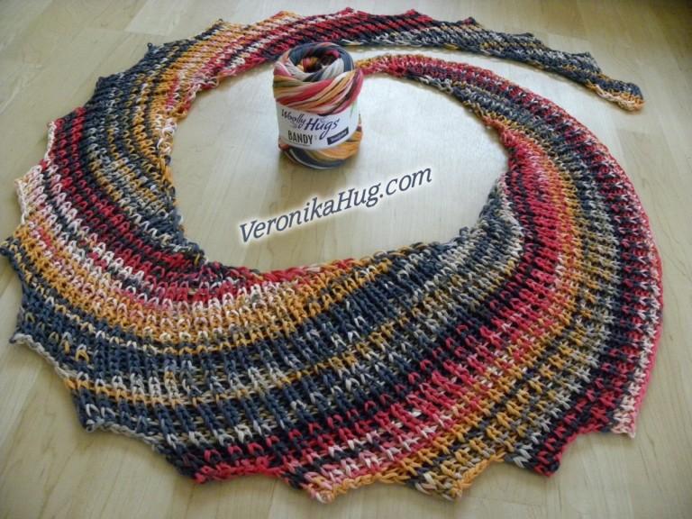 Crochet Tunesisch Häkeln Patentmuster Websitebatam