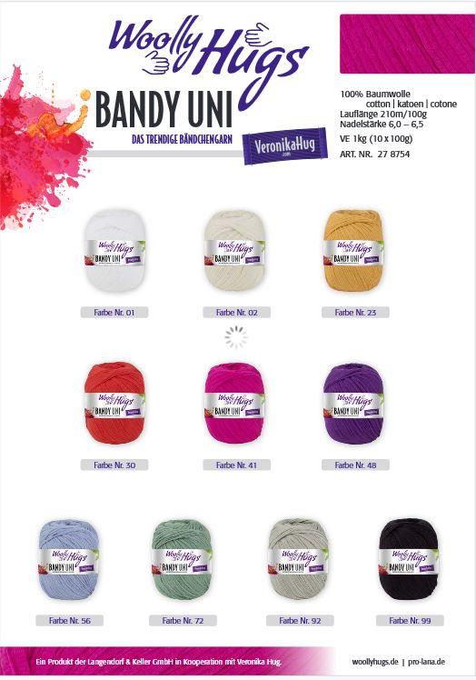 Seite Bandy uni