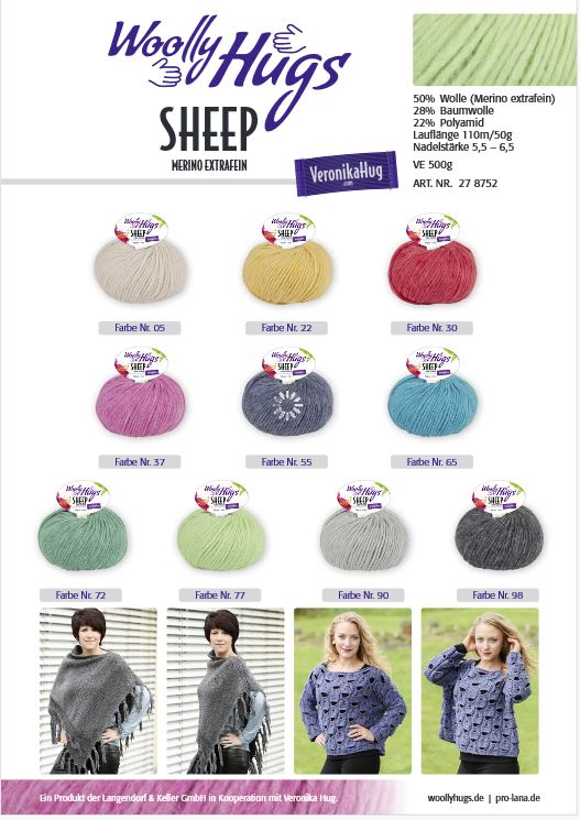 Seite Sheep uni