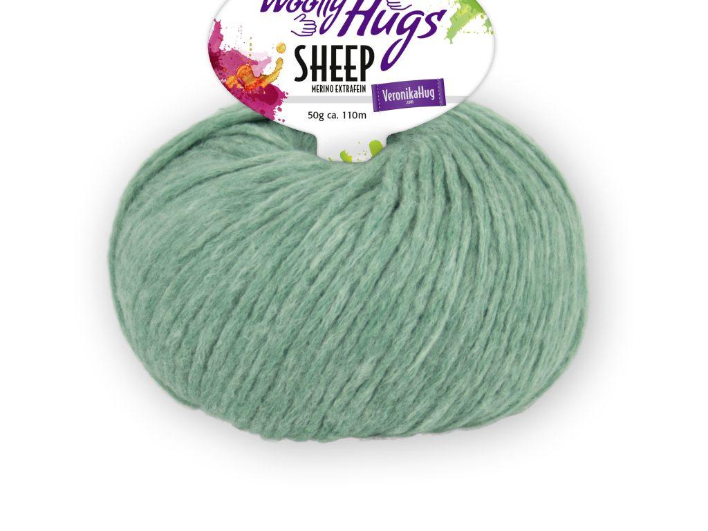 WoollyHugs SHEEP