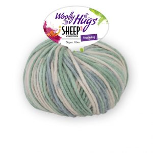 Woolly Hugs SHEEP color Farbe Nr. 80