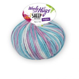 Woolly Hugs SHEEP color Farbe Nr. 81