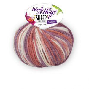 Woolly Hugs SHEEP color Farbe Nr. 82