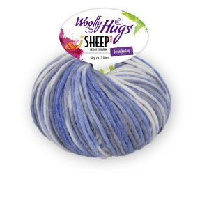 Woolly Hugs SHEEP color Farbe Nr. 83