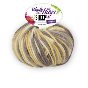 Woolly Hugs SHEEP color Farbe Nr. 85