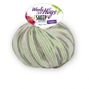 Woolly Hugs SHEEP color Farbe Nr. 86