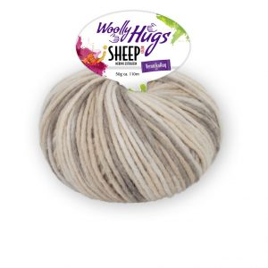 Woolly Hugs SHEEP color Farbe Nr. 87