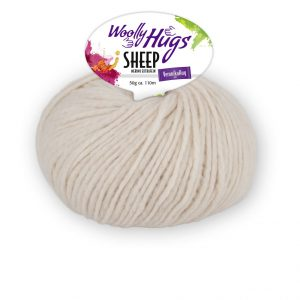Woolly Hugs SHEEP Farbe Nr. 05
