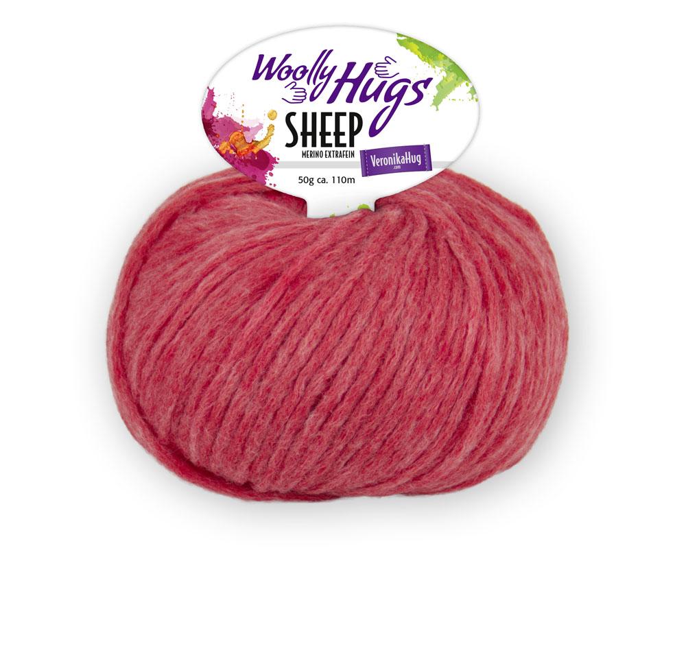 Woolly Hugs Sheep