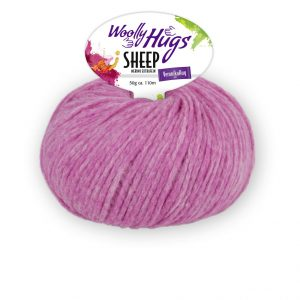 Woolly Hugs SHEEP Farbe Nr. 37