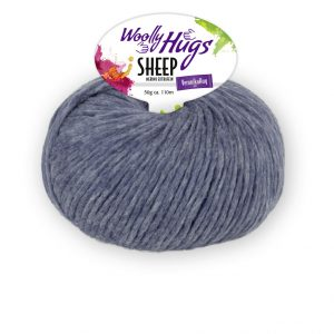 Woolly Hugs SHEEP Farbe Nr. 55
