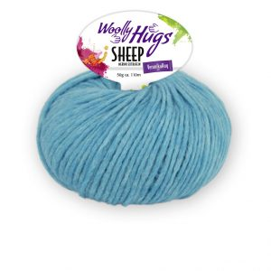 Woolly Hugs SHEEP Farbe Nr. 65