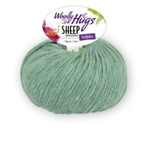 Woolly Hugs SHEEP Farbe Nr. 72