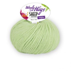 Woolly Hugs SHEEP Farbe Nr. 77