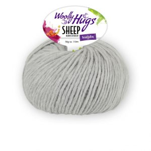 Woolly Hugs SHEEP Farbe Nr. 90
