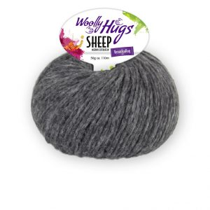 Woolly Hugs SHEEP Farbe Nr. 98