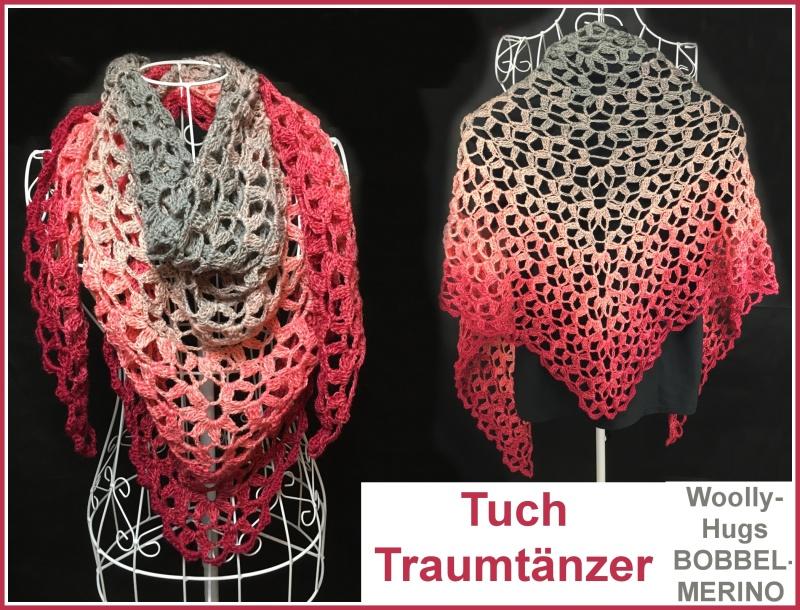 Tuch Traumtaenzer H