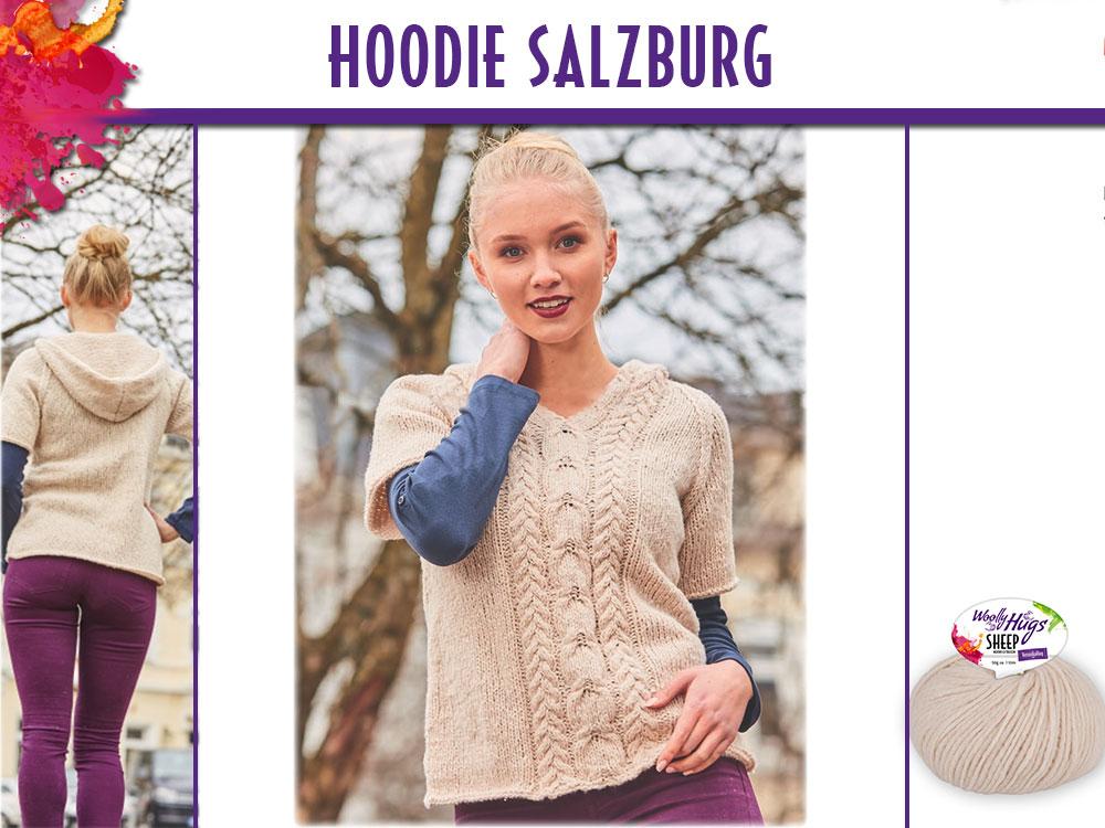 Hoodies Salzburg
