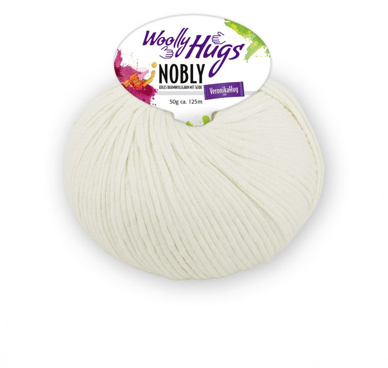Woolly Hugs Nobly e