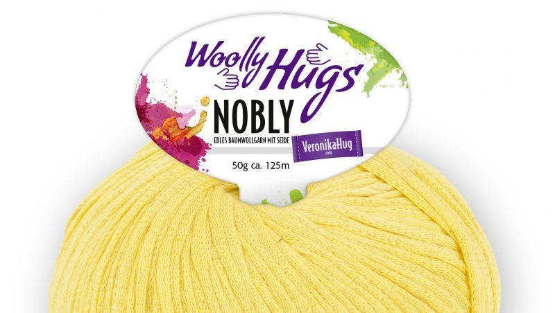 Woolly Hugs Nobly  beschnitten e