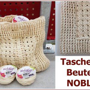 Taschenbeutel Nobly