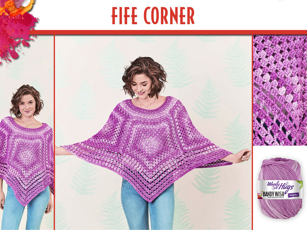 Cover Fife Corner