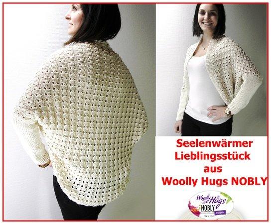 Seelenwaermer Lieblingsstueck Aus Woolly Hugs Nobly 544x450