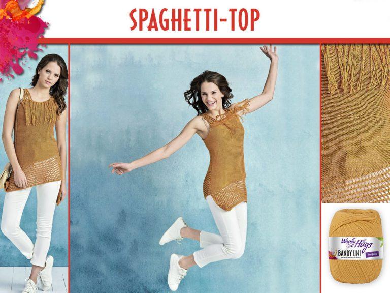 Spagetti Top
