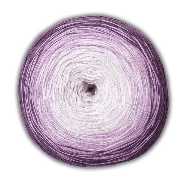 Woolly Hugs Bobbel cotton top