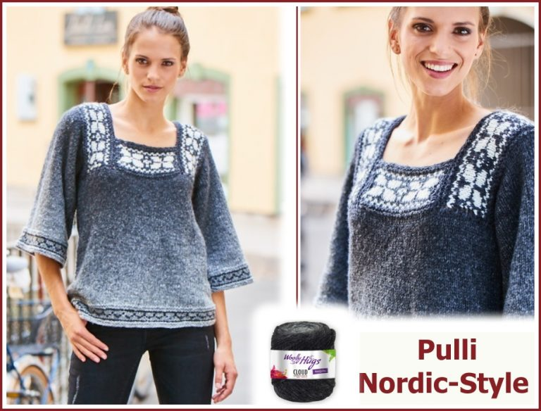 Pulli Nordic Style Collagen