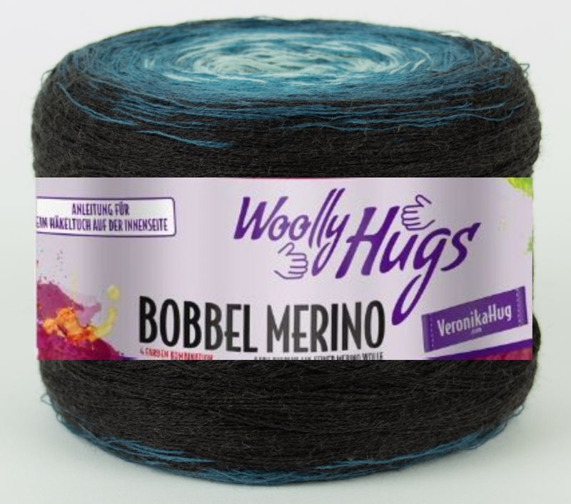 Woolly Hugs Bobbel cotton e