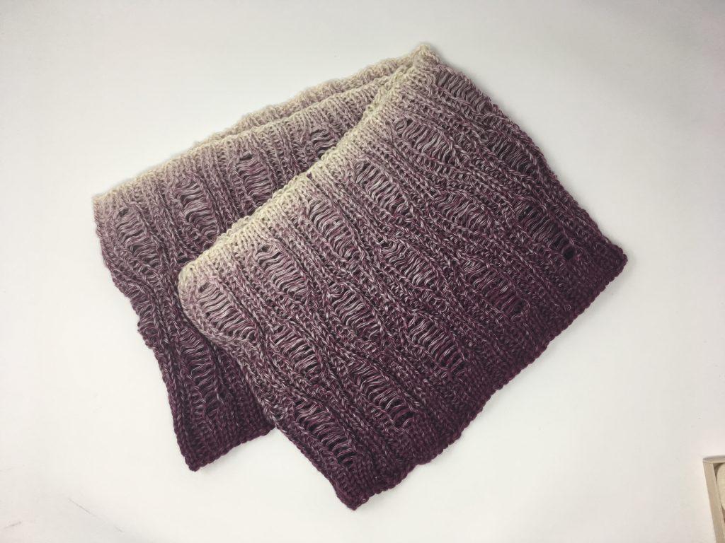 Woolly Hugs SKY Bobbel 100g Farbverlaufgarn Baumwolle von ProLana alle Farben