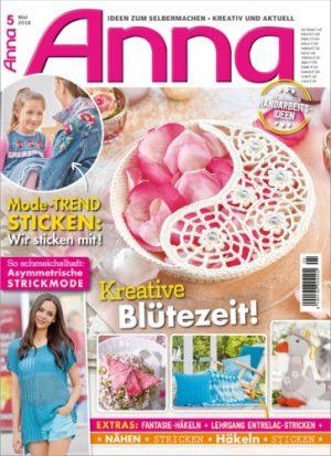 Zeitschrift Anna, OZ Verlag