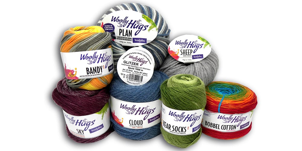Woolly Hugs Quickstart News