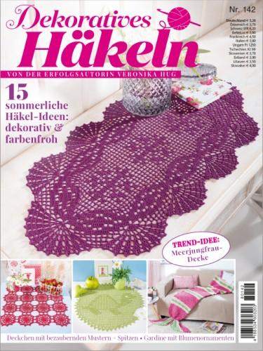 Dekoratives Häkeln Ausgabe 142/18