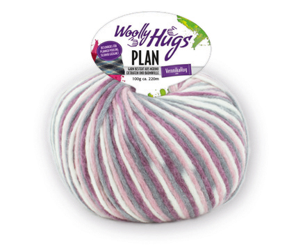 Woolly Hugs Plan Farbe 82