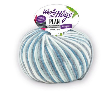 Woolly Hugs Plan Farbe 83