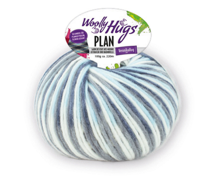 Woolly Hugs Plan Farbe 84