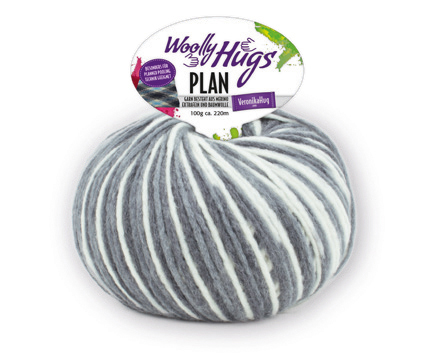 Woolly Hugs Plan Farbe 85